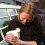 Essential Oils for Pet Chickens